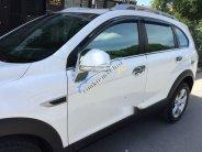 Bán ô tô Chevrolet Captiva LTZ đời 2013, màu trắng còn mới giá 565 triệu tại Tp.HCM