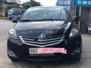 Bán Toyota Vios E đời 2009, màu đen số sàn, giá tốt giá 320 triệu tại Vĩnh Phúc