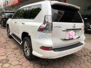 Bán xe Lexus GX 460 năm sản xuất 2016, màu trắng, nhập khẩu nguyên chiếc xe gia đình giá 4 tỷ 850 tr tại Hà Nội