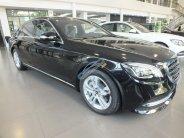 Bán Mercedes S450L Luxury năm 2018, màu đen giá 4 tỷ 159 tr tại Hà Nội