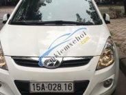 Chính chủ bán Hyundai i20 1.4 AT đời 2011, màu trắng giá 339 triệu tại Hà Nội