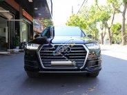 Bán Audi Q7 Quattro  2.0 TFSi năm 2016, màu đen, nhập khẩu  giá 3 tỷ 149 tr tại Hà Nội