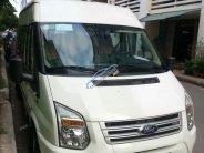 Bán Ford Transit MID đăng ký 2015, màu trắng còn mới, giá 600tr giá 600 triệu tại Đà Nẵng