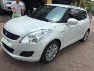 Bán ô tô Suzuki Swift 1.4AT sản xuất năm 2016, màu trắng còn mới giá 498 triệu tại Hà Nội