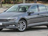 Bán xe Volkswagen Passat E đời 2018, màu bạc, nhập khẩu nguyên chiếc giá 1 tỷ 480 tr tại Tp.HCM