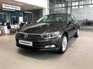 Bán xe Volkswagen Passat E đời 2018, màu đen, nhập khẩu nguyên chiếc giá 1 tỷ 480 tr tại Tp.HCM