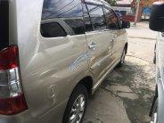 Bán xe Toyota Innova 2.0G đời 2014 số tự động, 595tr giá 595 triệu tại Hải Phòng