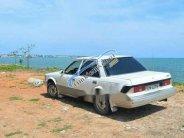 Cần bán gấp Nissan Bluebird đời 1990, màu trắng còn mới  giá 39 triệu tại Tp.HCM