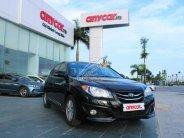 Bán Hyundai Avante 1.6MT sản xuất 2011, màu đen, 359 triệu giá 359 triệu tại Hà Nội