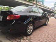 Bán xe Toyota Corolla đời 2009, màu đen, xe nhập giá cạnh tranh giá 486 triệu tại Hà Nội