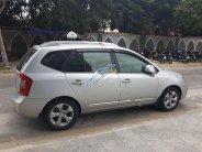 Bán Kia Carens EXMT sản xuất năm 2015, màu bạc còn mới giá 375 triệu tại Đà Nẵng