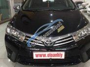 Cần bán gấp xe Toyota Altis 1.8MT MT 2015  giá 610 triệu tại Phú Thọ