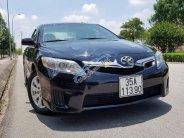 Bán Toyota Camry XLE năm sản xuất 2010, màu đen, nhập khẩu chính chủ giá 700 triệu tại Ninh Bình
