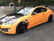 Bán Hyundai Genesis sản xuất 2010, màu vàng, nhập khẩu, 530tr giá 530 triệu tại Tp.HCM