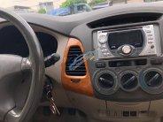 Cần bán lại xe Toyota Innova G năm 2009, màu bạc, 425 triệu giá 425 triệu tại Hải Phòng