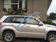 Bán xe Suzuki Grand Vitara 2014, màu ghi, số tự động, đã đi 7,5 vạn, xe đứng tên công ty biển đẹp giá 610 triệu tại Hà Nội