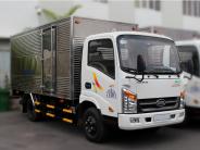 Xe tải 2,5 tấn hỗ trợ 100% giá 350 triệu tại Hà Nội