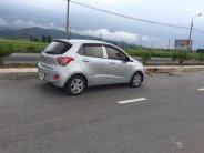 Bán Hyundai i10 MT đời 2014, màu bạc, giá tốt giá 270 triệu tại Hà Nội