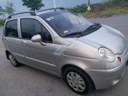 Cần bán lại xe Daewoo Matiz SE đời 2002, màu bạc giá 78 triệu tại Hà Nội