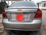Cần bán gấp Chevrolet Aveo 2014, màu bạc giá 298 triệu tại Bình Dương
