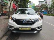 Cần bán xe Honda CR V 2.4 AT đời 2017, màu trắng chính chủ, giá chỉ 995 triệu giá 995 triệu tại Hà Nội