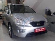 Bán xe Kia Carens SX đời 2011, màu bạc, giá chỉ 375 triệu giá 375 triệu tại Hà Nội