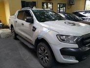 Cần bán Ford Ranger Wildtrak 3.2L 4x4 AT năm sản xuất 2015, màu trắng, nhập khẩu, giá chỉ 810 triệu giá 810 triệu tại Hà Nội