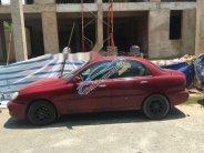 Bán Daewoo Lanos năm 2003, màu đỏ xe gia đình giá 105 triệu tại Đắk Lắk