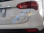 Bán Hyundai Santa Fe đời 2014, màu trắng chính chủ, giá chỉ 930 triệu giá 930 triệu tại Tây Ninh