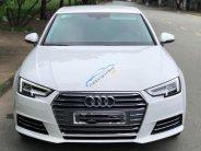 Bán Audi A4 2017 màu trắng/ nâu da bò giá 1 tỷ 530 tr tại Tp.HCM