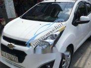 Bán Chevrolet Spark năm 2014, màu trắng như mới, giá 240tr giá 240 triệu tại Đồng Nai