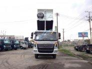 Bán xe ben Auman D300B thùng 14.2 khối giá 1 tỷ 360 tr tại Tp.HCM