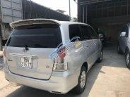 Bán ô tô Toyota Innova G đời 2010, màu bạc giá 360 triệu tại Hải Phòng