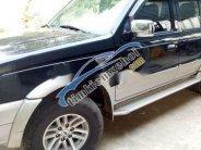 Cần bán gấp Ford Everest năm sản xuất 2006, màu đen xe gia đình, giá tốt giá 260 triệu tại Nghệ An