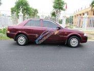 Cần bán Ford Laser đời 2000, màu đỏ, 156 triệu giá 156 triệu tại BR-Vũng Tàu