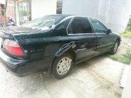 Cần bán lại xe Honda Accord 2.0 MT sản xuất năm 1997, màu xanh lam, nhập khẩu chính chủ giá 185 triệu tại Bắc Ninh