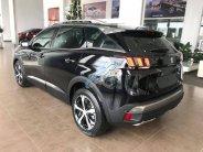 Bán ô tô Peugeot 3008 SUV 2018 màu đen, giá ưu đãi tại Peugeot Quảng Ninh giá 1 tỷ 199 tr tại Hải Dương