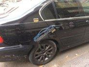 Cần bán xe BMW 3 Series 318i 2005, màu đen giá 290 triệu tại Tp.HCM