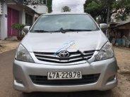 Cần bán xe Toyota Innova năm sản xuất 2010, màu bạc  giá 296 triệu tại Hải Phòng