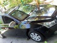 Bán xe Daewoo Lacetti SE đời 2009, màu đen chính chủ giá 275 triệu tại Khánh Hòa