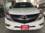 Cần bán xe Mazda BT 50 2.2AT sản xuất 2015, màu trắng, nhập khẩu nguyên chiếc giá 525 triệu tại Phú Thọ