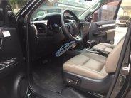 Cần bán xe Toyota Hilux G 3.0AT 4WD sản xuất 2016, màu đen, nhập khẩu Thái   giá 750 triệu tại Hà Nội