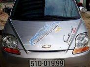Cần bán lại xe Chevrolet Spark năm sản xuất 2013, màu bạc ít sử dụng, giá tốt giá 143 triệu tại Đồng Nai