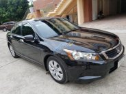 Cần bán gấp Honda Accord 2.4 năm 2007, màu đen, xe nhập, giá tốt giá 550 triệu tại Hà Nội
