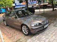 Cần bán gấp BMW 318i đời 2003 màu nâu, 199 triệu giá 199 triệu tại Hải Dương