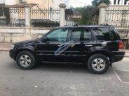 Bán xe Ford Escape 3.0 V6 sản xuất năm 2004, màu đen chính chủ, giá 169tr giá 169 triệu tại Hà Nội