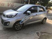 Cần bán Kia Morning đời 2011, màu bạc, xe nhập giá 235 triệu tại Bắc Ninh