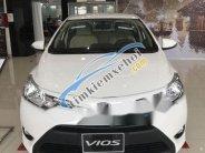 Bán ô tô Toyota Vios đời 2018, màu trắng giá 493 triệu tại Bình Phước