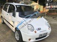 Cần bán Daewoo Matiz Se sản xuất 2008, màu trắng, giá tốt giá 78 triệu tại Hà Nội