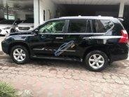 Bán Lexus GX 460 sản xuất 2011, màu đen, xe nhập chính chủ giá 2 tỷ 590 tr tại Hà Nội